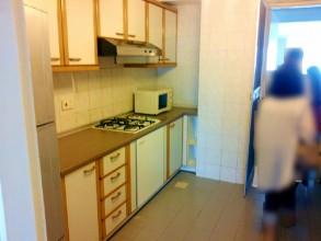 マレーシア不動産視察ツアー キッチンは特に奥様に重要。要目視確認