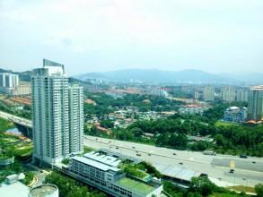 目で見て感じるマレーシア不動産相場観