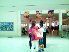 マレーシアのインターナショナルスクール見学ツアー実例紹介 (7)
