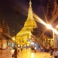 ミャンマー一日目、マレーシアと比較 (3)