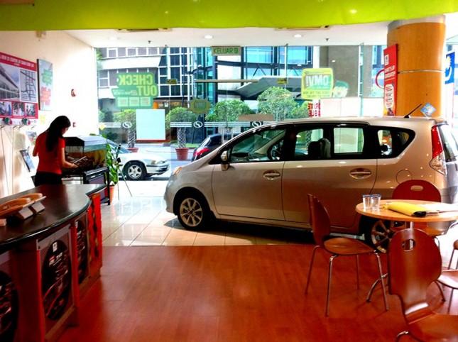 【取材】マレーシアで「日本語で」車 Myvi マイビー を購入する