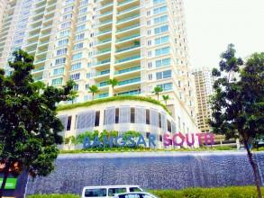 バンサー(バングサ)サウス Bangsar South
