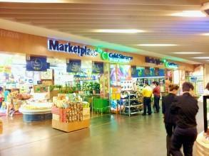 シンガポール系コールドストレージスーパーマーケットも。なんとスーパーだけで3つ!