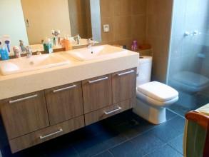 Seri Titiwangsa セリ ティティワングサコンドミニアム 綺麗な洗面