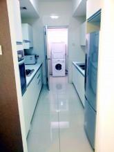 ソラリスデュタマス 1ベッド+1ルーム 一人暮らしではもったいないほどのキッチンまわり