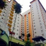 【こだわりキッチン他、綺麗】カサ デサ コンドミニアム - Casa Desa Condominium