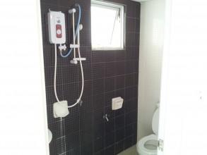 2つ目のバスルーム