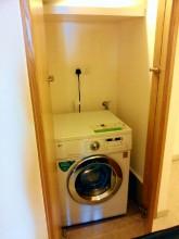 マイハビタットMyhabitat 1ベッドルーム 洗濯乾燥機つき