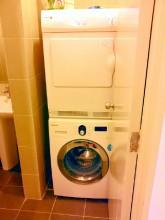 タラゴン Taragon Studio スタジオ(ワンルーム)洗濯機と乾燥機