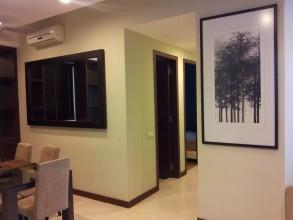 Marc Residence condo マークレジデンスコンドミニアム 最高に日本人好みなお部屋