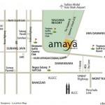 【日本人オーナー、日本人学校横、人気の】アマヤ サウジャナ - Amaya Saujana