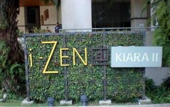 【ワンモントキアラ真横、超便利】アイゼンキアラ2 - I-zen Kiara II