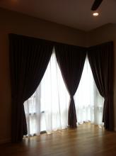 【新品家具、都心で便利】セントメリーレジデンス - St.Mary Residences