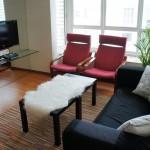 【ハイフロア 32階 人気の物件】パークビュー - Parkview Service Apartment