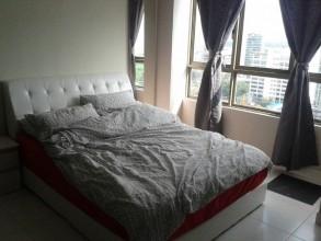 【初登場!IKEAすぐそば】ネオ−ダマンサラ - Neo Damansara Servis Apartment