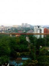 【Anpang Hilir 高級住宅街の新物件】エム・スイーツ - M Suites