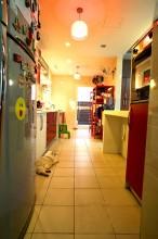 犬猫可!郊外テラスハウス&日本人オーナー Laman Sierramas West テラスハウス (25)