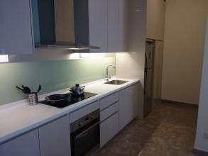 売買物件!都心、家具付、RM1ミリオン!!ラマン・セイロン - Laman Ceylon Condominium