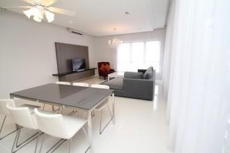 【日本人オーナー様!都心、オシャレな内装】ラマン・セイロン - Laman Ceylon Condominium (4)