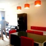【バンサー駅徒歩、広めワンベッドルーム】ガヤバンサー コンドミニアム - Gaya Bangsar Condominium