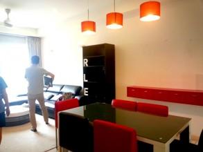 【バンサー駅徒歩、広めワンベッドルーム】ガヤバンサー コンドミニアム - Gaya Bangsar Condominium (2)