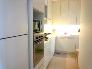 【バンサー駅徒歩、広めワンベッドルーム】ガヤバンサー コンドミニアム - Gaya Bangsar Condominium (9)