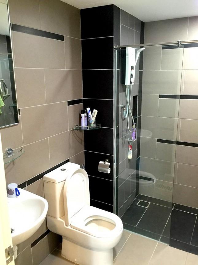 【日本人オーナー様!お値打ち、3ベッドルーム】ゼット レシでンス - Z Residence @ Bukit Jalil (13)