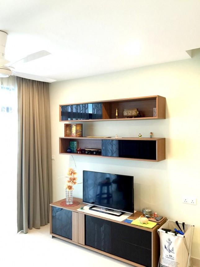 【日本人オーナー様!お値打ち、3ベッドルーム】ゼット レシでンス - Z Residence @ Bukit Jalil (12)