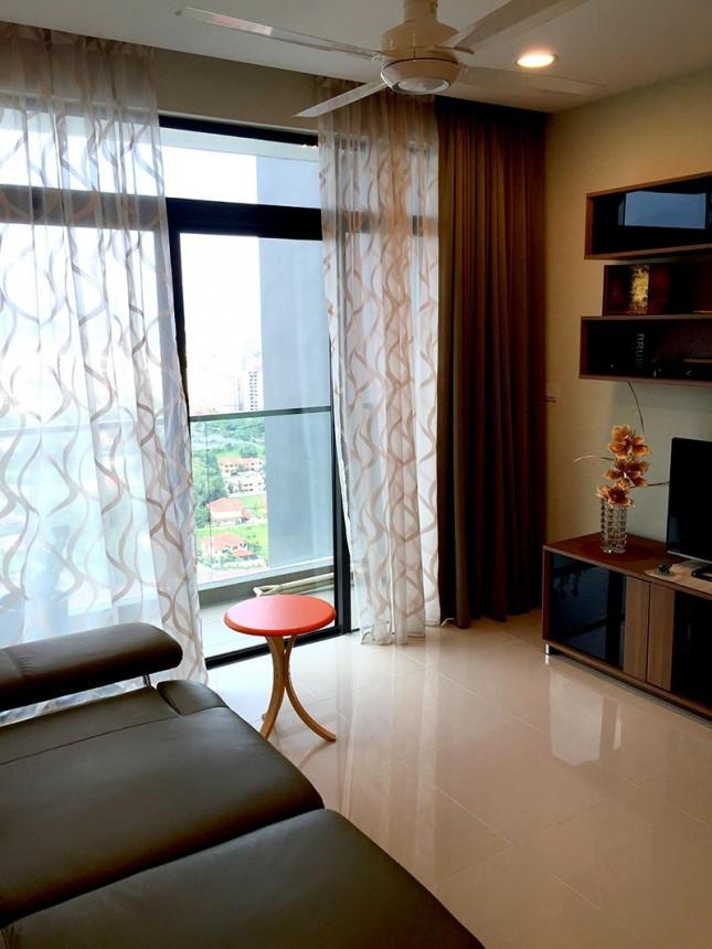 【日本人オーナー様!お値打ち、3ベッドルーム】ゼット レシでンス - Z Residence @ Bukit Jalil (10)