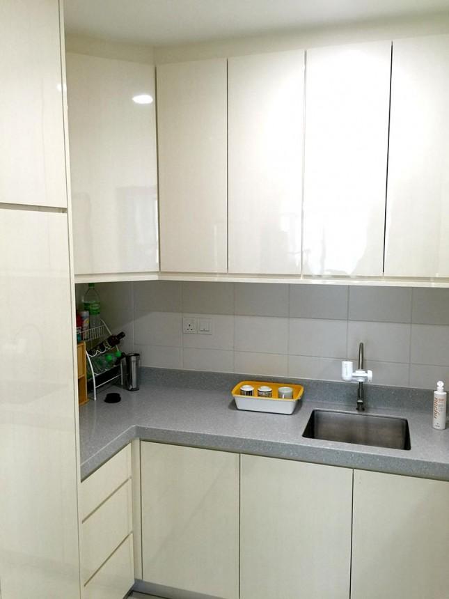 【日本人オーナー様!お値打ち、3ベッドルーム】ゼット レシでンス - Z Residence @ Bukit Jalil (5)