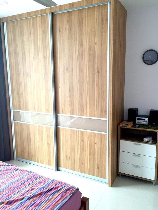 【日本人オーナー様!お値打ち、3ベッドルーム】ゼット レシでンス - Z Residence @ Bukit Jalil (4)