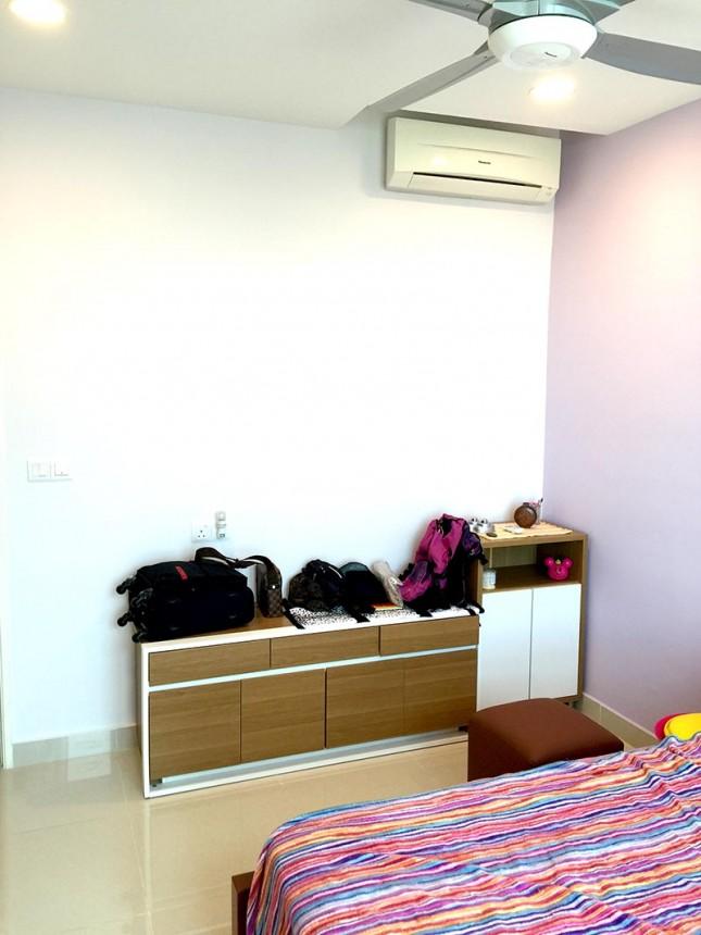 【日本人オーナー様!お値打ち、3ベッドルーム】ゼット レシでンス - Z Residence @ Bukit Jalil (3)