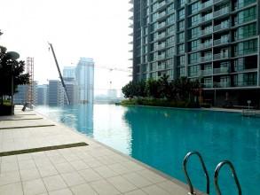 【日本人オーナー様!お値打ち、3ベッドルーム】ゼット レシでンス - Z Residence @ Bukit Jalil (23)