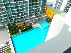 【日本人オーナー様!お値打ち、3ベッドルーム】ゼット レシでンス - Z Residence @ Bukit Jalil (18)