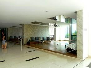 【日本人オーナー様!お値打ち、3ベッドルーム】ゼット レシでンス - Z Residence @ Bukit Jalil (17)