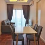 【日本人オーナー様物件!スーパー徒歩圏内】レジデンシー ブイ - Residency V @ old Klang Road