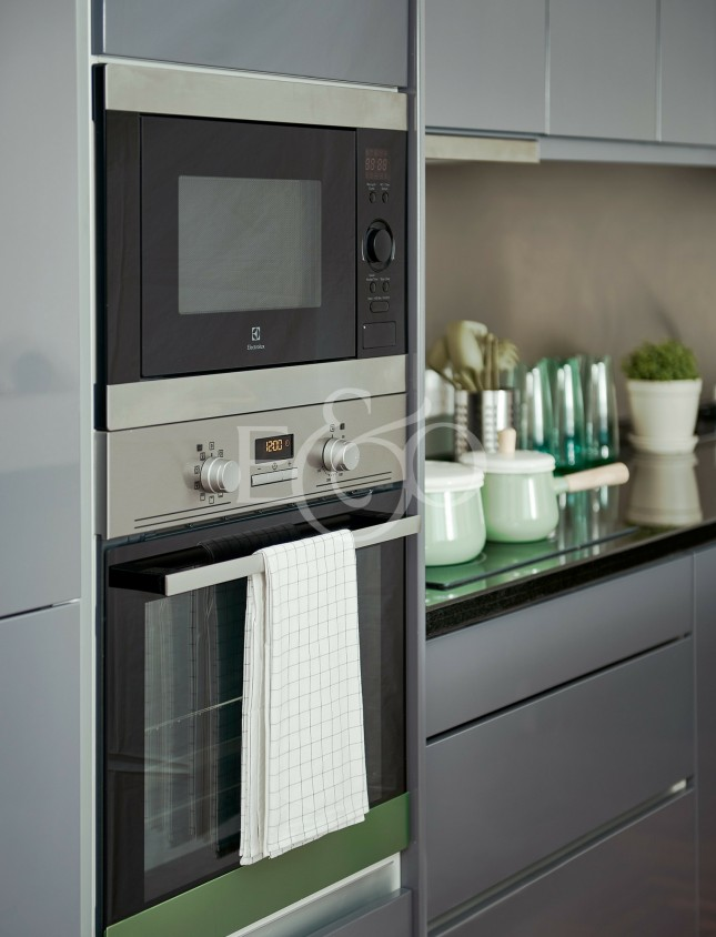 TM Type D - Kitchen Cabinet