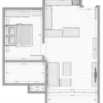 5【ミッドバレー隣!28階、1Bed】ヴォーグ スイーツ - Vogue Suites
