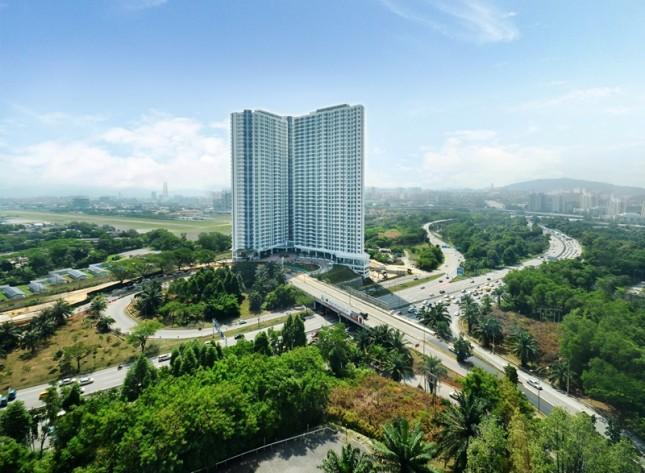 Nakano Property _デサグリーン_desa-green-serviced-apartments-taman-desa