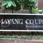 マヤンコート外観4 Mayang Court